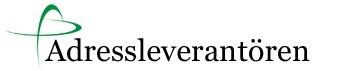 Adressleverantören Logo