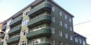 Adresser till bostadsrättsföreningar